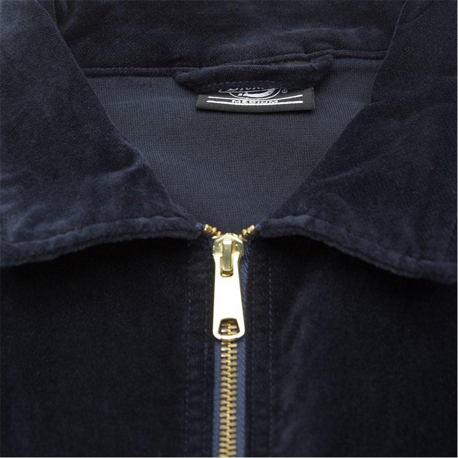 GARRISON 07-200355 - Jackets - Regular - DARK NAVY - 7